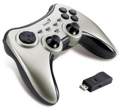 Review: Gamepad Genius Wireless Grandias 12V